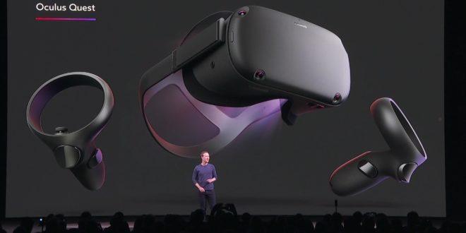 Oculus Quest jeux compatibles