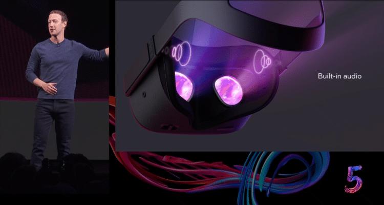 Oculus Quest liste des jeux compatibles catalogue