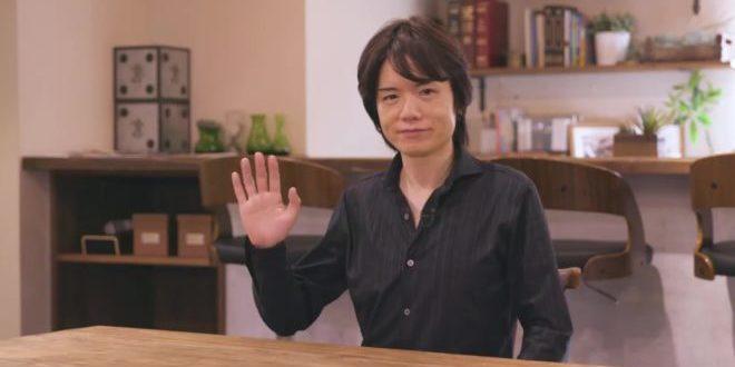 Masahiro Sakurai Oculus VR