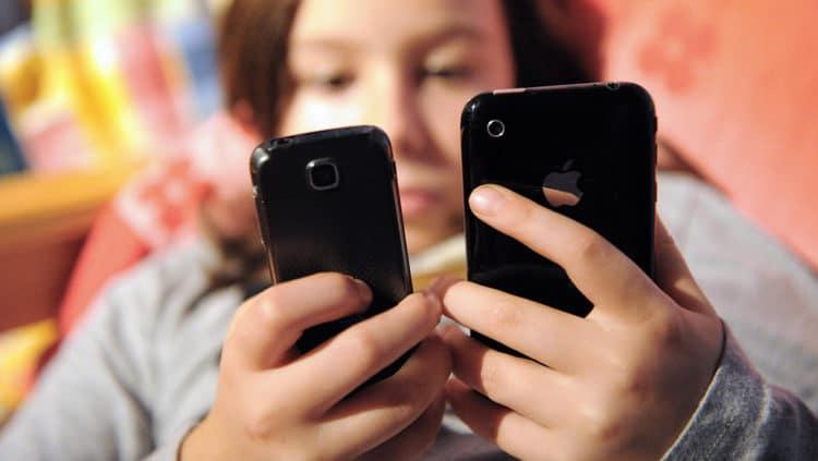 Réalité virtuelle plus jeunes