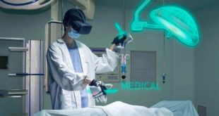 vicarious surgical vr bill gates