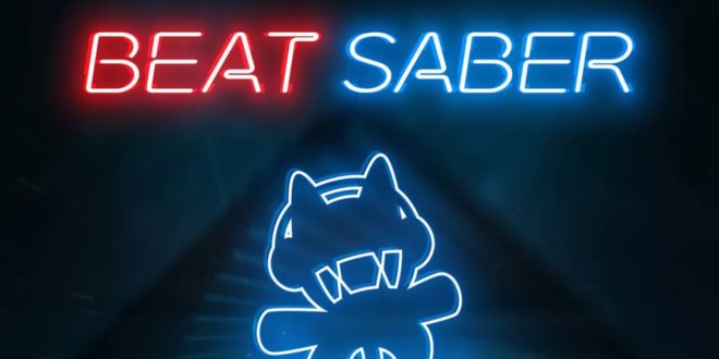 beat saber million ventes dlc