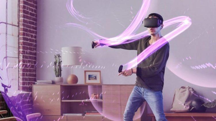 oculus quest rift s caractéristiques techniques