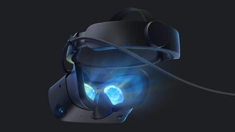 oculus rift s câble