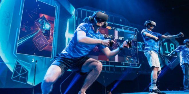 Nouveaux jeux VR League prix