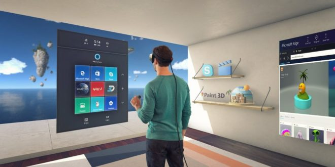 windows vr microsoft déception