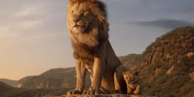 Le Roi Lion Réalité virtuelle