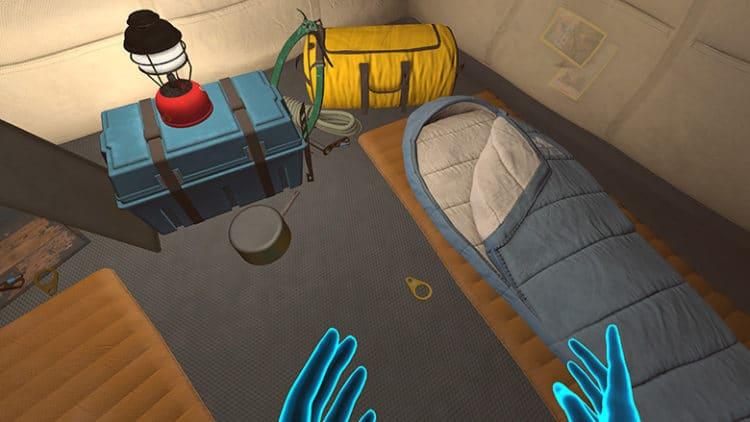 Expédition réalité virtuelle Antarctique National Geographic