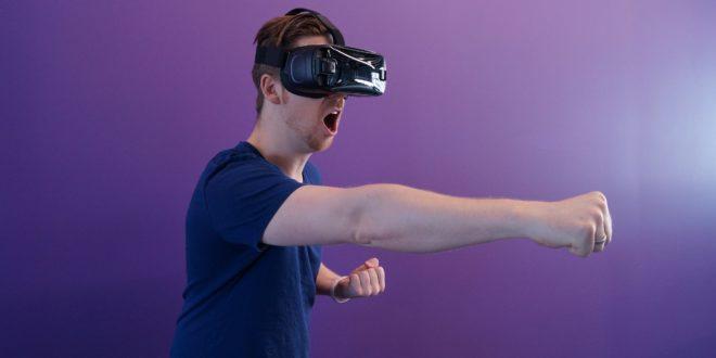 français réalité virtuelle