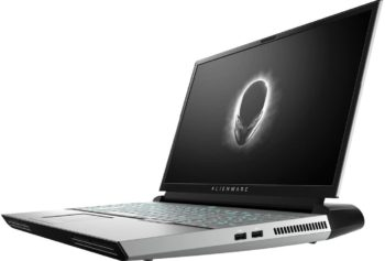 alienware 51m laptop