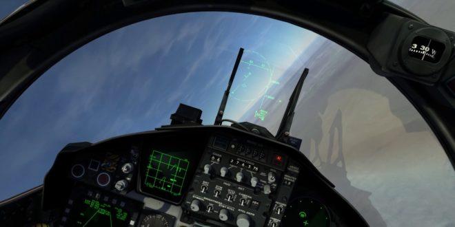 dcs world oculus rift s