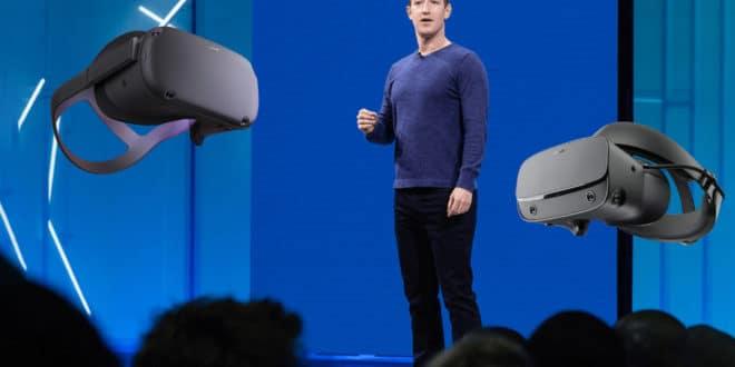 facebook f8 oculus quest