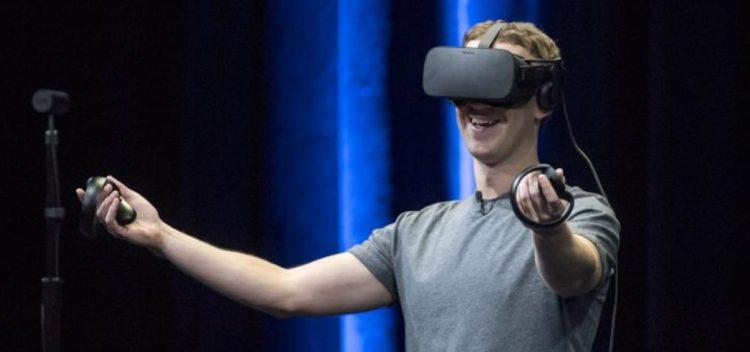 facebook oculus assistant vocal