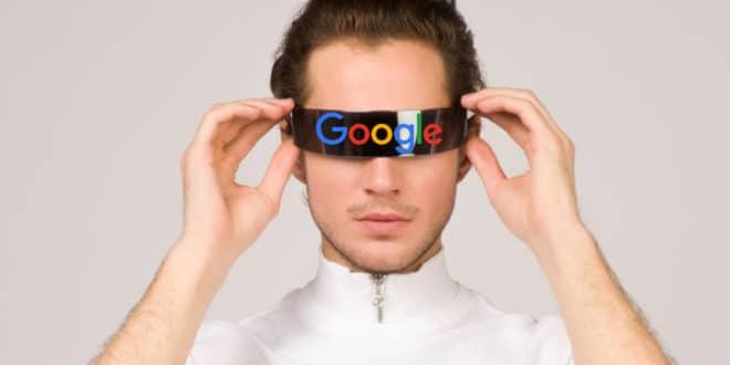 google réalité augmentée apple