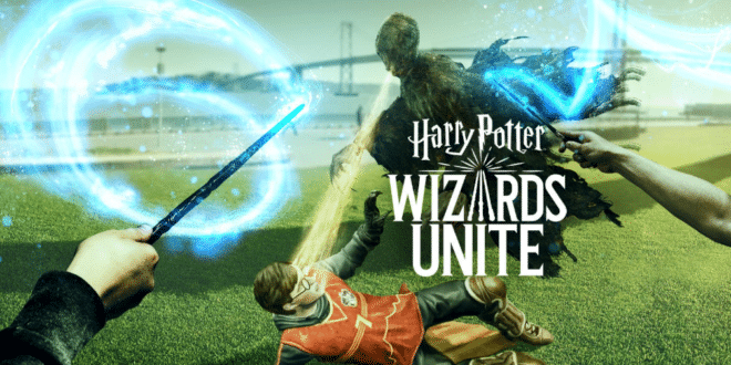 And how you can save some data by preloading the game on WiFi ... The article  below is still an accurate explanation on why Wizards Unite data usage is so high , but we .... Harry Potter: Wizards Unite release date confirmed for Summer 2019.