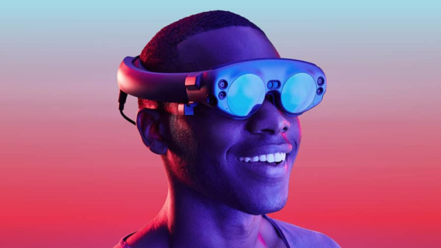 magic leap one offre 500 ml1