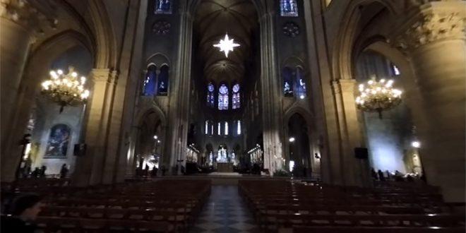 Notre-Dame VR