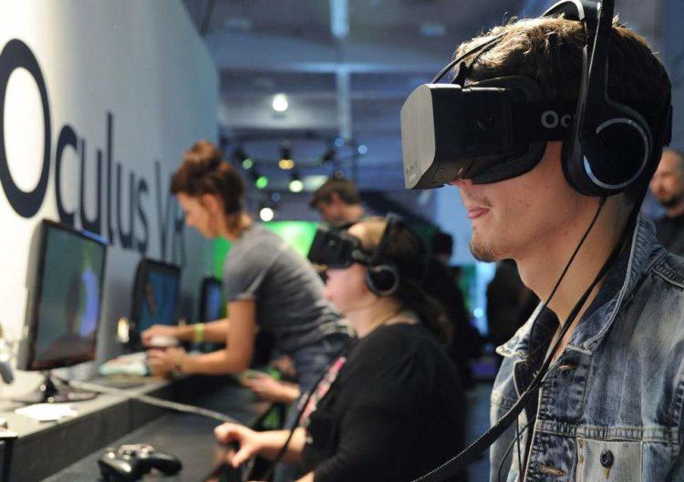 Oculus insignifiant pour Facebook