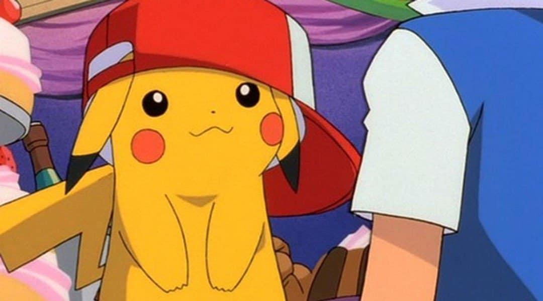 Pokémon Go Comment Capturer Pikachu Shiny Avec Casquette