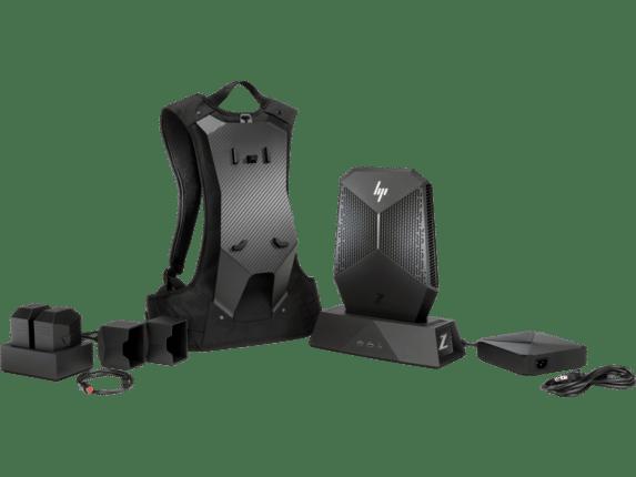 Sac à dos pour la réalité virtuelle