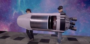 Ratés HoloLens 2 présentation