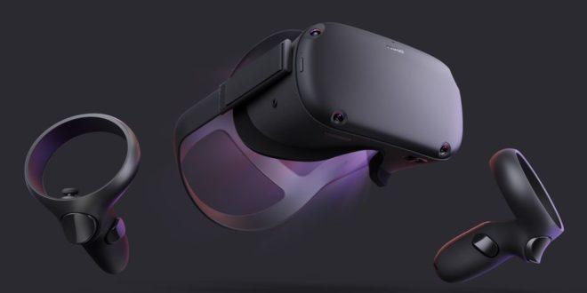 Pub Oculus Quest