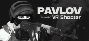 Pavlov VR Oculus Quest