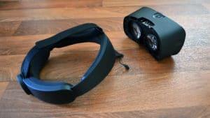 Son Oculus Rift S