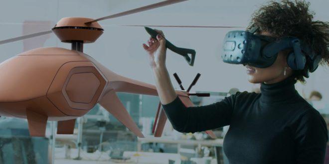 VR Ink Pilot Edition