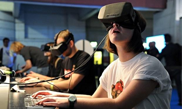 Achat croisé liste Oculus Quest Rift