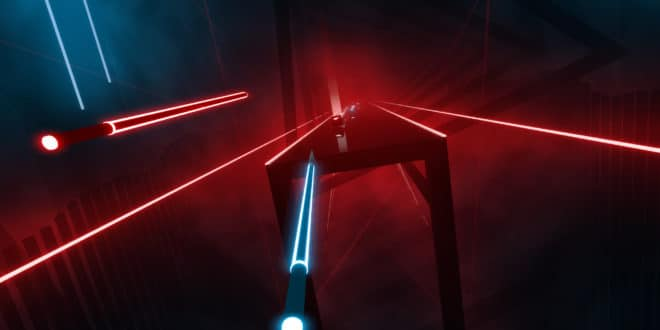 beat saber early access