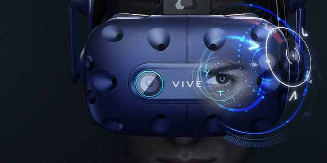 htc vive pro eye europe