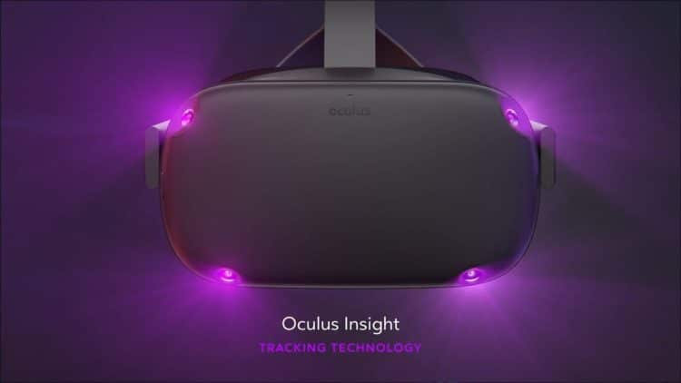 oculus insight