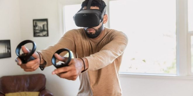 oculus quest immersion