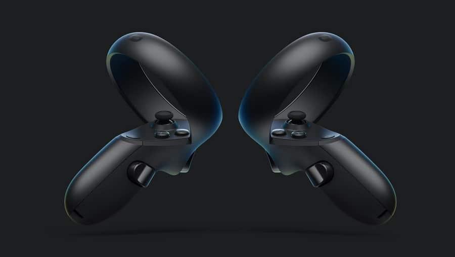 Test Oculus Quest