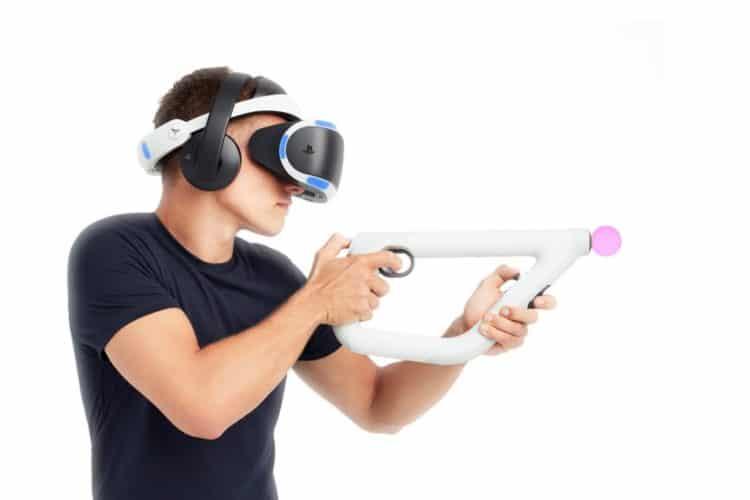 PlayStation VR 2 PS 5