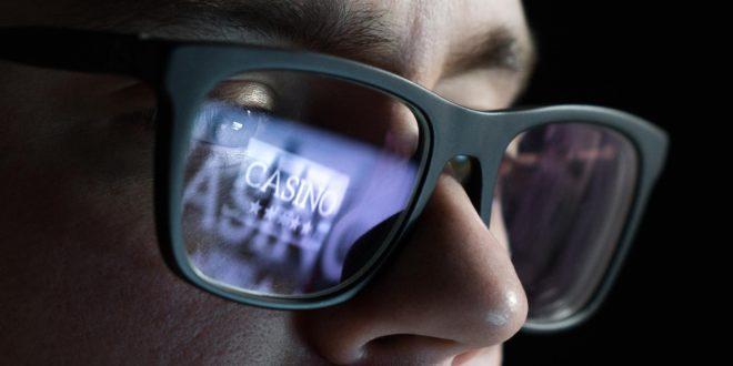 Réalité virtuelle dépendance jeux d'argent casino