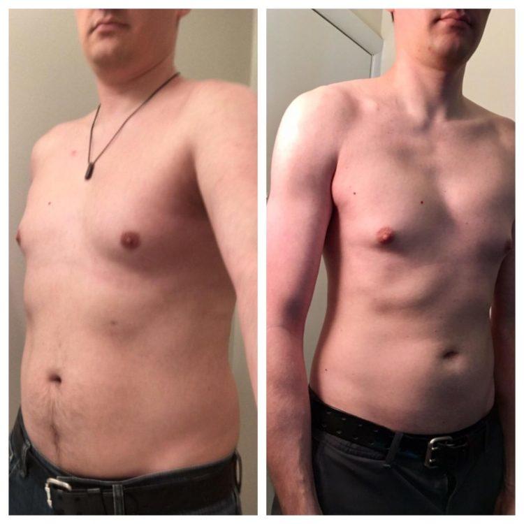 Beat Saber maigrir de 14 kilos