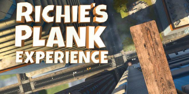 Richie's Plank
