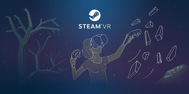 Steam VR 1 million de casques