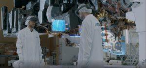 Airbus HoloLens 2