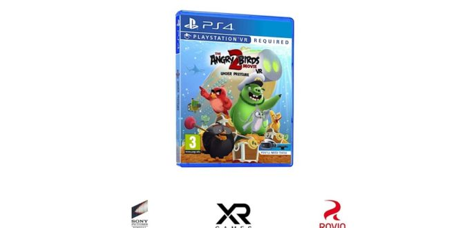 angry birds 2 perp games