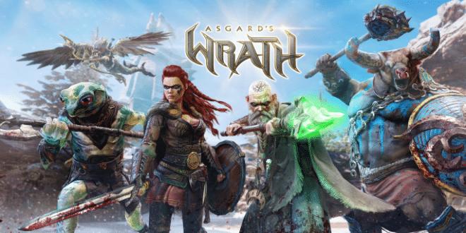 asgards wrath