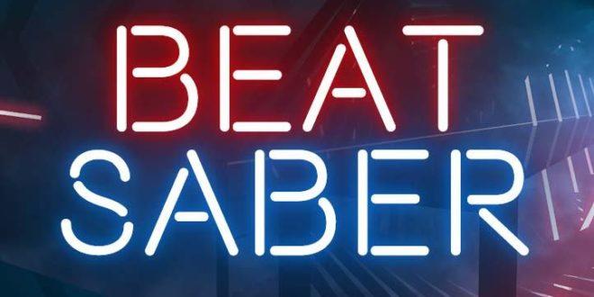 Beat Saber 14 kilos