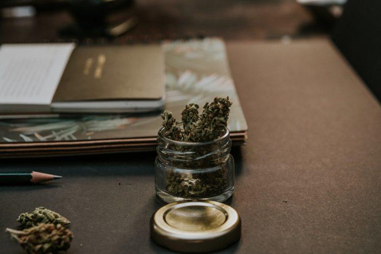 cannabis motion sickness