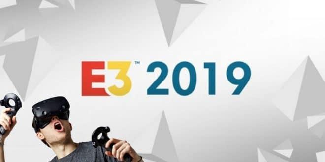 E3 2019 VR