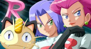 pokemon go niantic team rocket