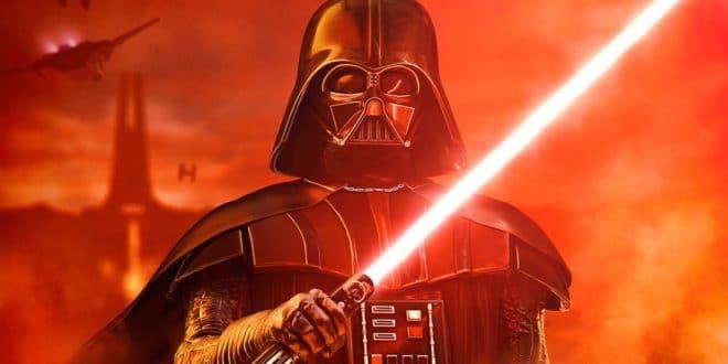 star wars vader immortal oculus rift
