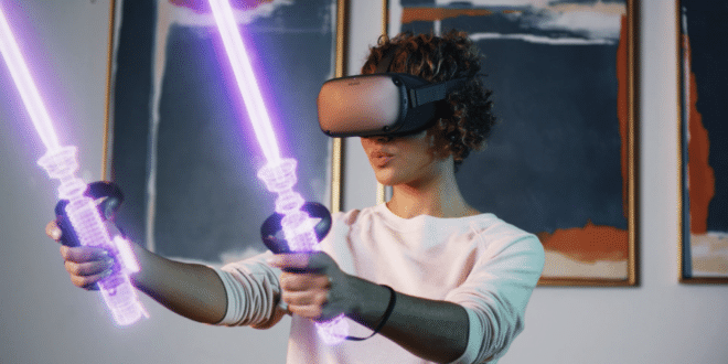 virtual desktop oculus quest banni