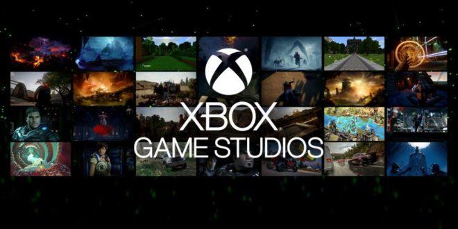 Xbox Game Studios VR